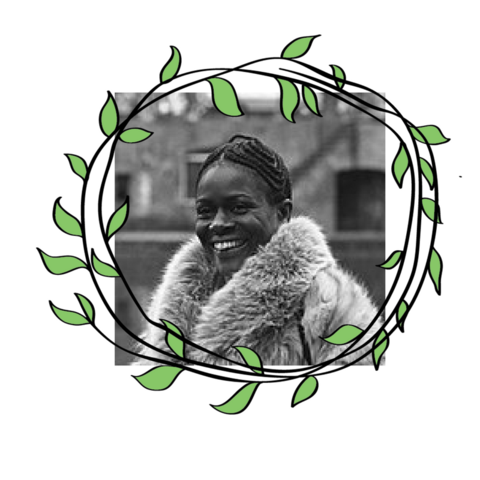 In 1963 Actress Cicely Tyson became the first African American star of a TV drama with her role in East Side/West Side, and wore cornrows on set. She has won three Emmy Awards and one Tony Award throughout her acting career, and was inducted into the Black Filmmakers Hall of Fame in 1977. She was also awarded the Presidential Medal of Freedom in 2016. Source.