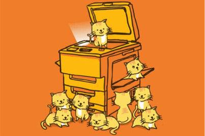 Copy Cats: IsImitation Really The SincerestForm Of Flattery?