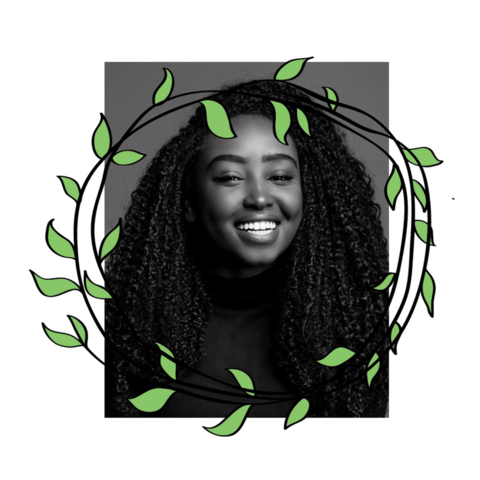 In 2017, Muhga Eltigani became the first founder of a black hair product company (NaturAll Club) to be honored for the Forbes 30 Under 30 list. Read more about her story here.