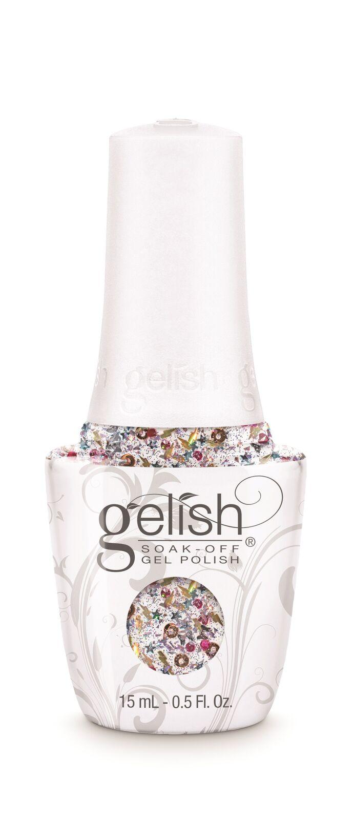 Morgan Taylor & Gelish Over the Top Pop, $9 @loxabeauty.com