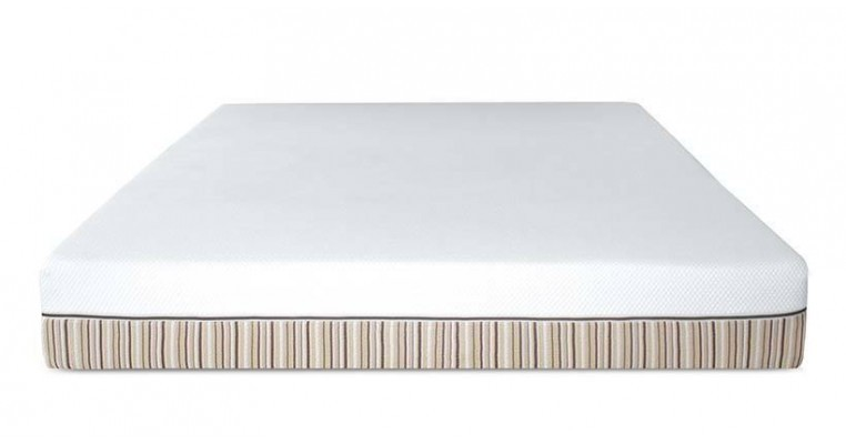The Best (And Safest) Eco Mattress In The World