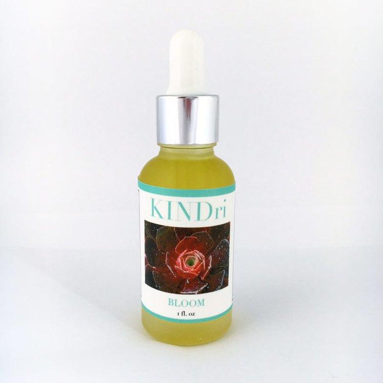 Bloom, KinDri Oil $55 @kindri.com