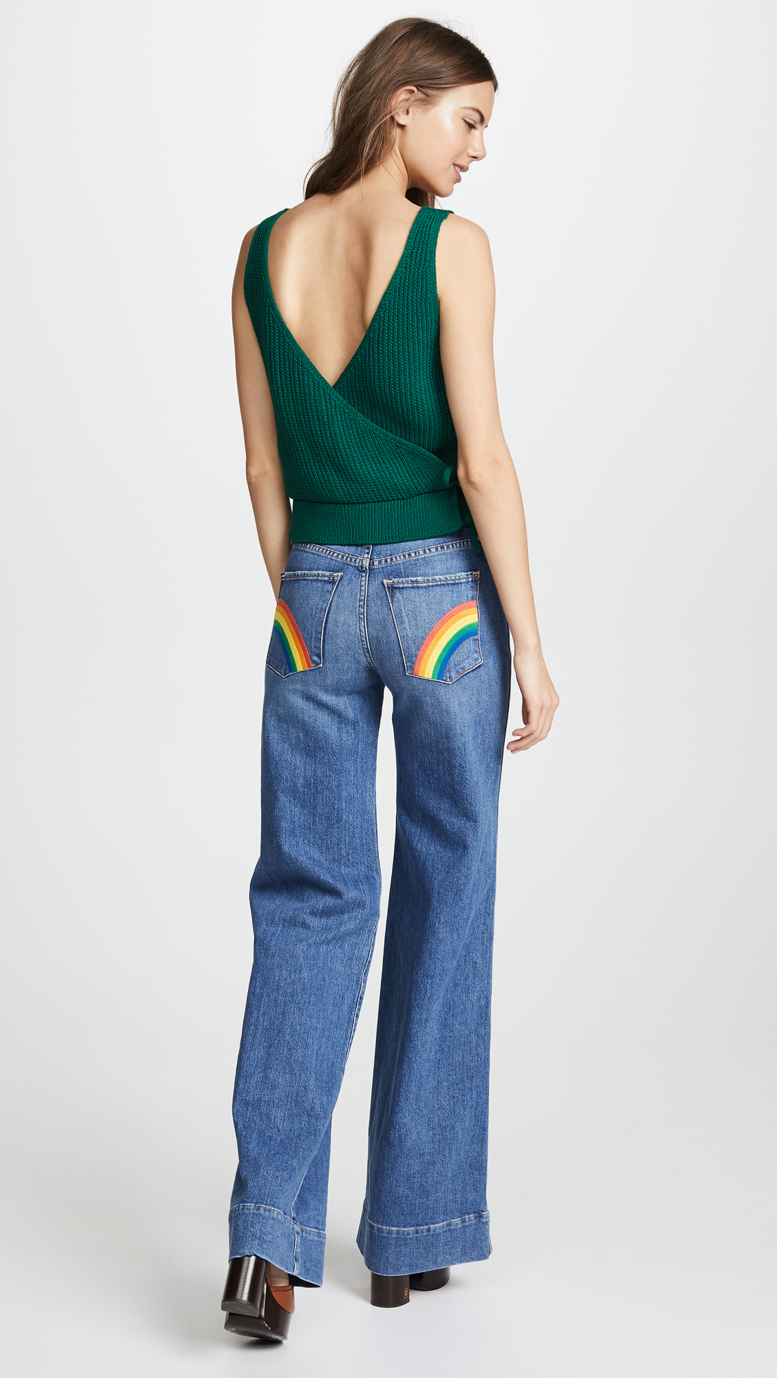 AO.LA by alice + olivia, $350 @shopbop.com