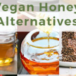 Delicious Vegan Recipes Using Honey Alternatives
