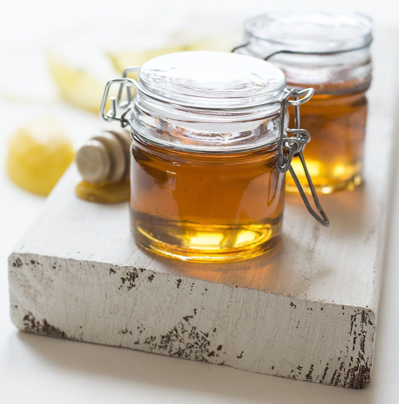 "Dandelion Jam – ""vegan honey"""