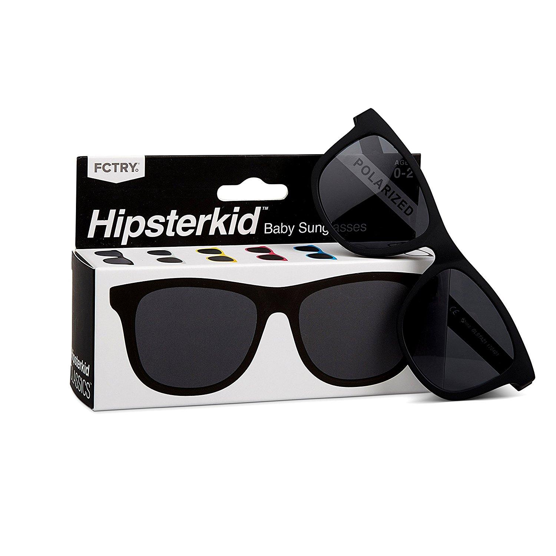 FCTRY Hipsterkid Baby Opticals, $25 @amazon.com