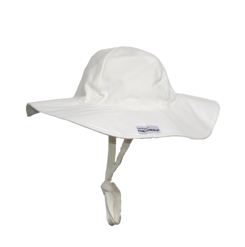 Flap Happy Baby Upf 50 Plus Organic Floppy Hat, $15 @amazon.com