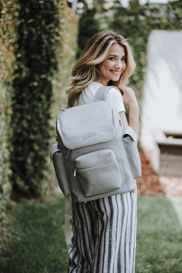 Ju-Ju-Be Introduces New, Upscale Vegan Leather Ever Collection