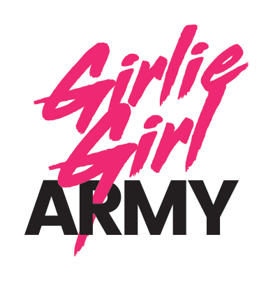 GirlieGirl Army