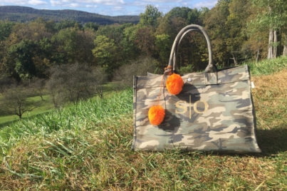 5 Fantastic Vegan Fall Day Handbags We Are Coveting
