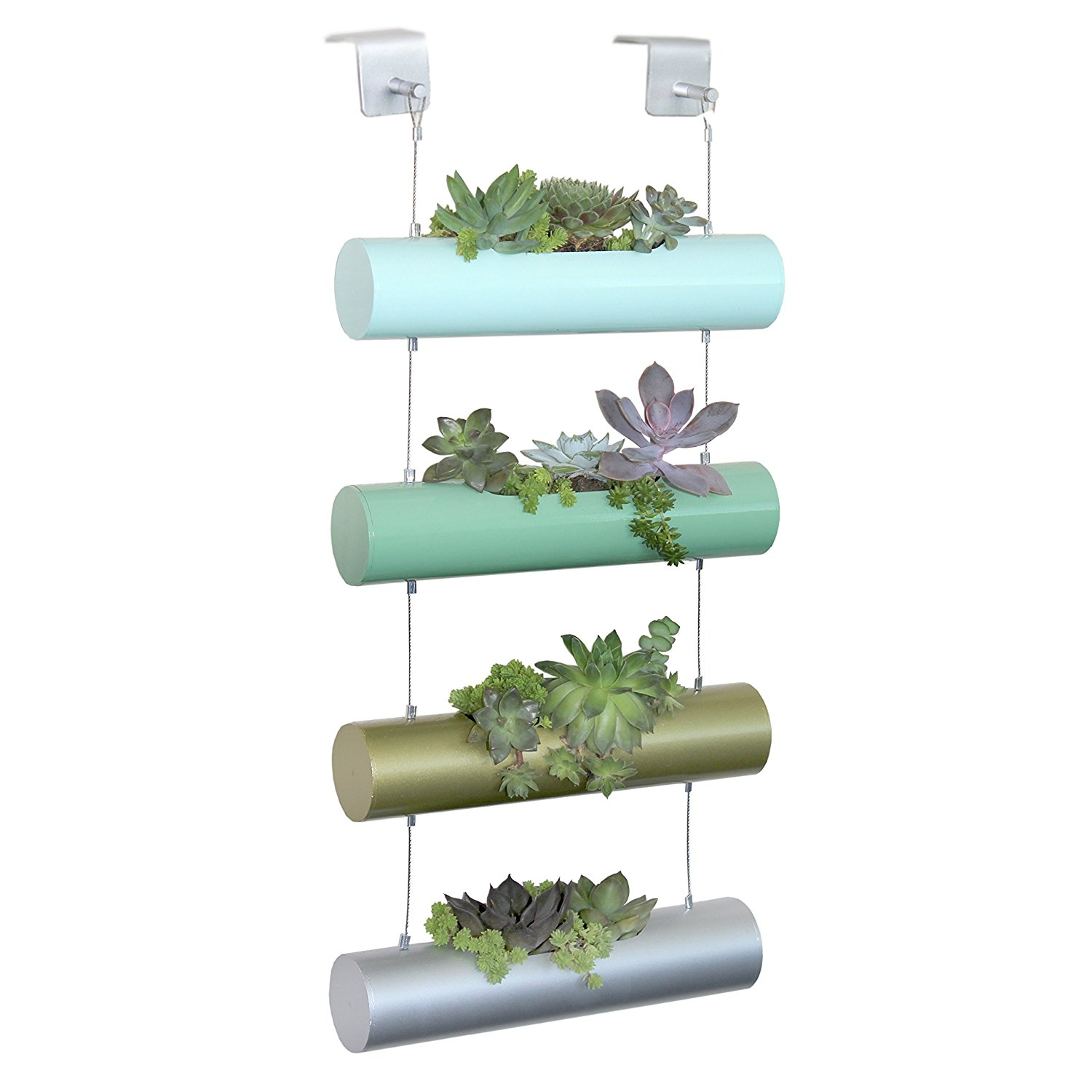 Four Season Vertical Zen Micro Garden Planter, $11 @amazon.com
