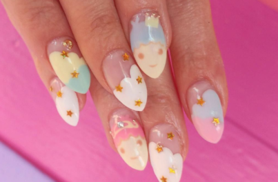 Cute Nail Studio Partners with Out Youth to Provide Free Salon Services for Austin Trans Youth