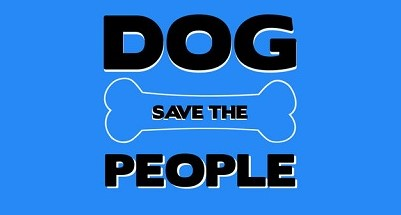 Dog Save The People: The Podcast For All Dog Lovers