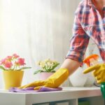 DIY, Earth-lite Cleaning Products