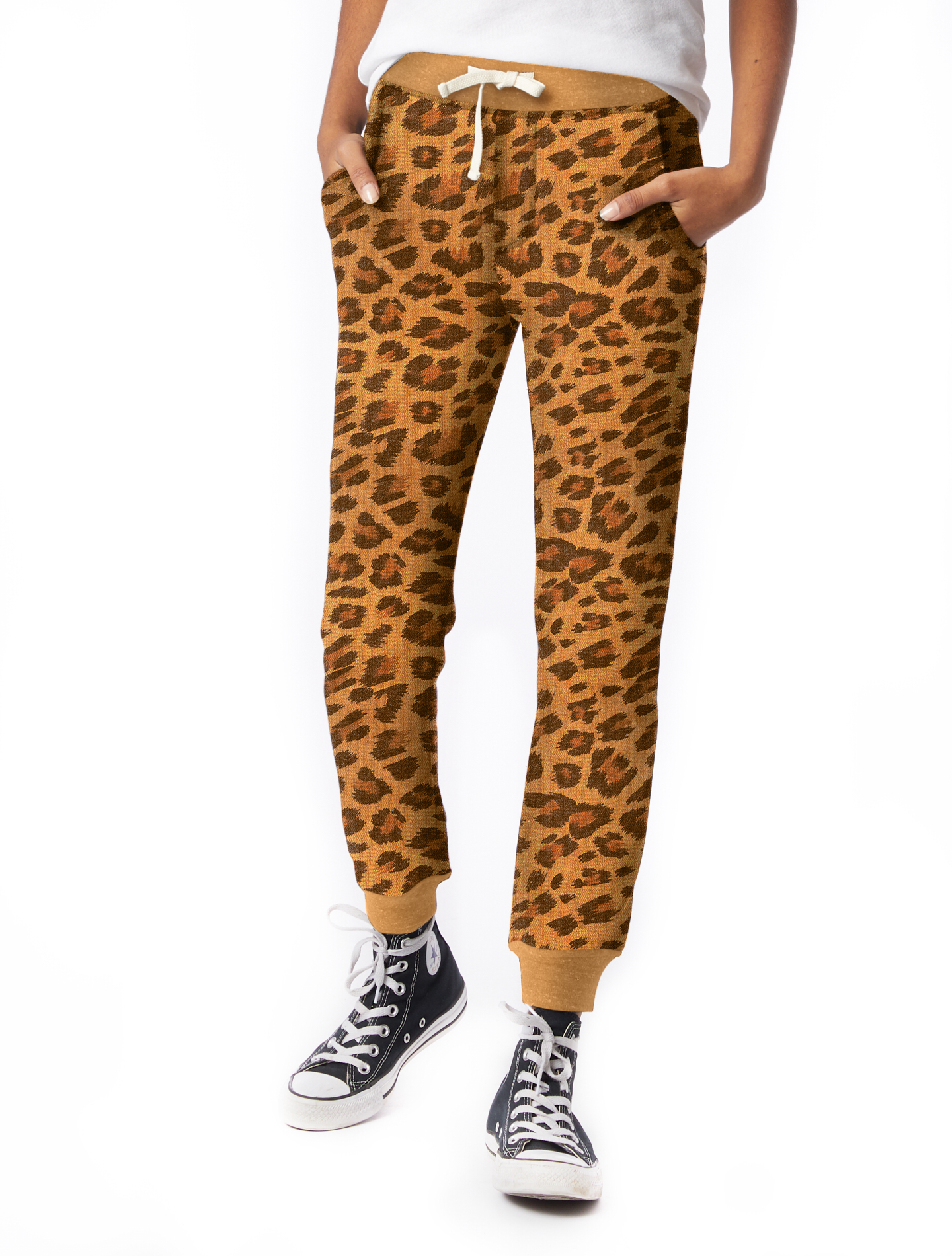 Dodgeball Printed Eco-Fleece Youth Pants, $38 @alternativeapparel.com