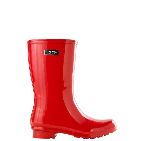Roma Boots Women's Emma Mid Rain Boot, $58 @amazon.com- For every pair of Roma Boots sold, a brand new pair is donated to a child living in poverty.