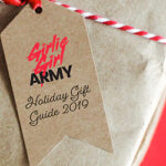 GirlieGirl Army Holiday Gift Guide 2019