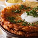 Vegan Potato Latkes Recipe