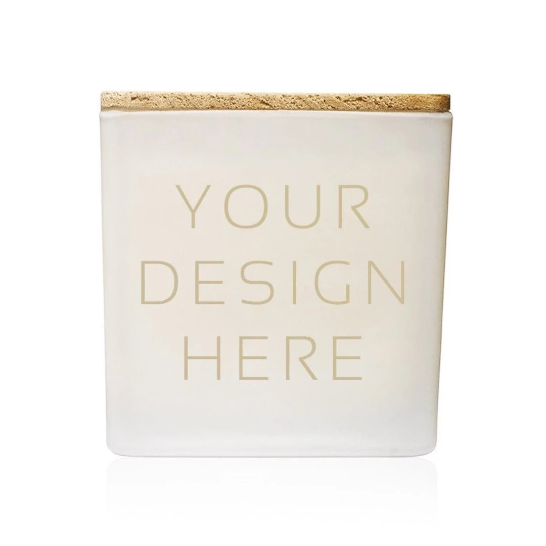 Design Your Own Candle, $35 @tajacollection.com
