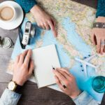 Think Green While Planning Your Next Trip