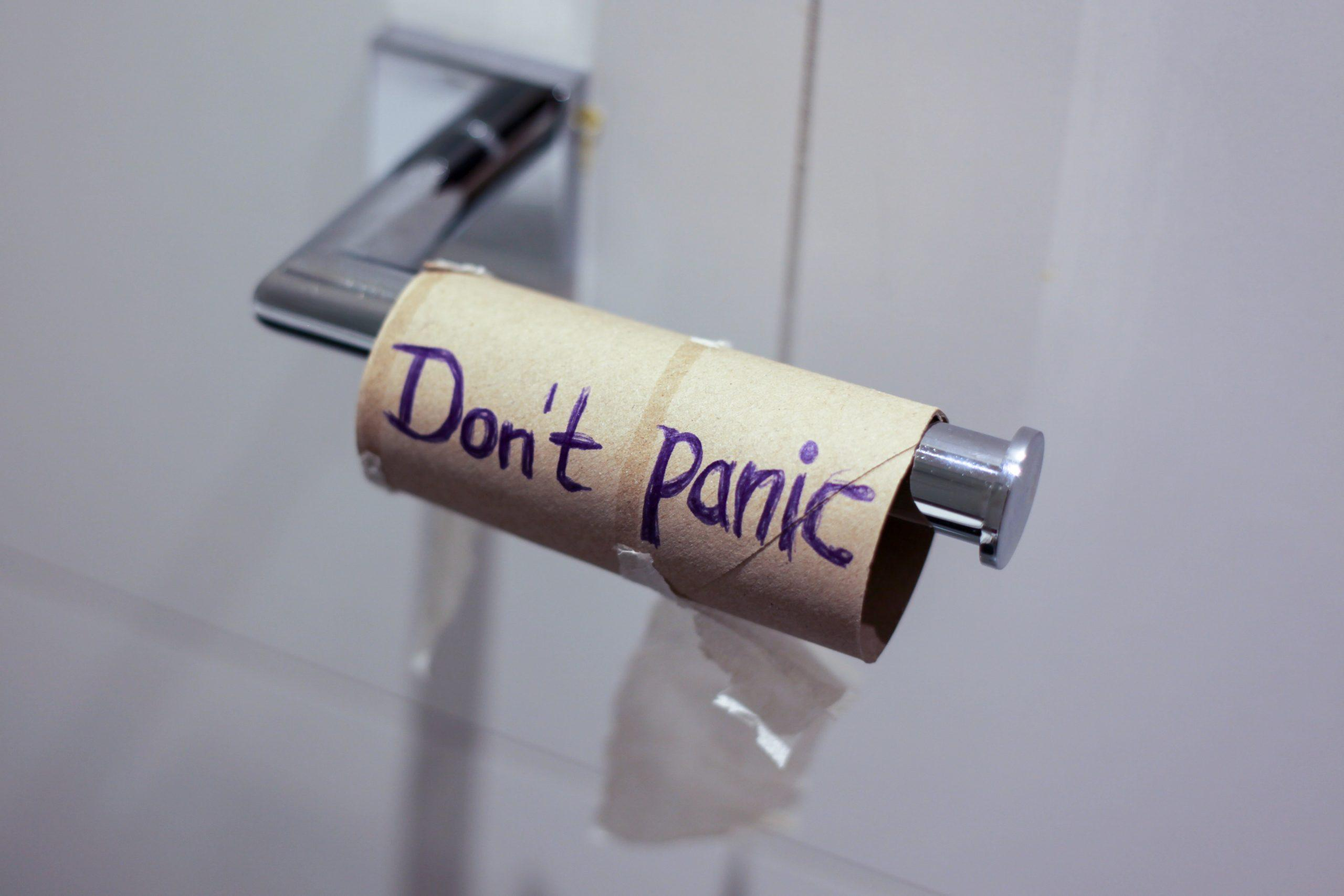5 Toilet Paper And Paper Towel Alternatives During The Shortage