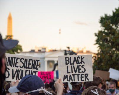 Anti-Racism Resources: When You're Accustomed To Privilege, Equality Feels Like Oppression