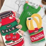 5 Super Cool iPhone Cases We Can't Stop Staring At Lovingly