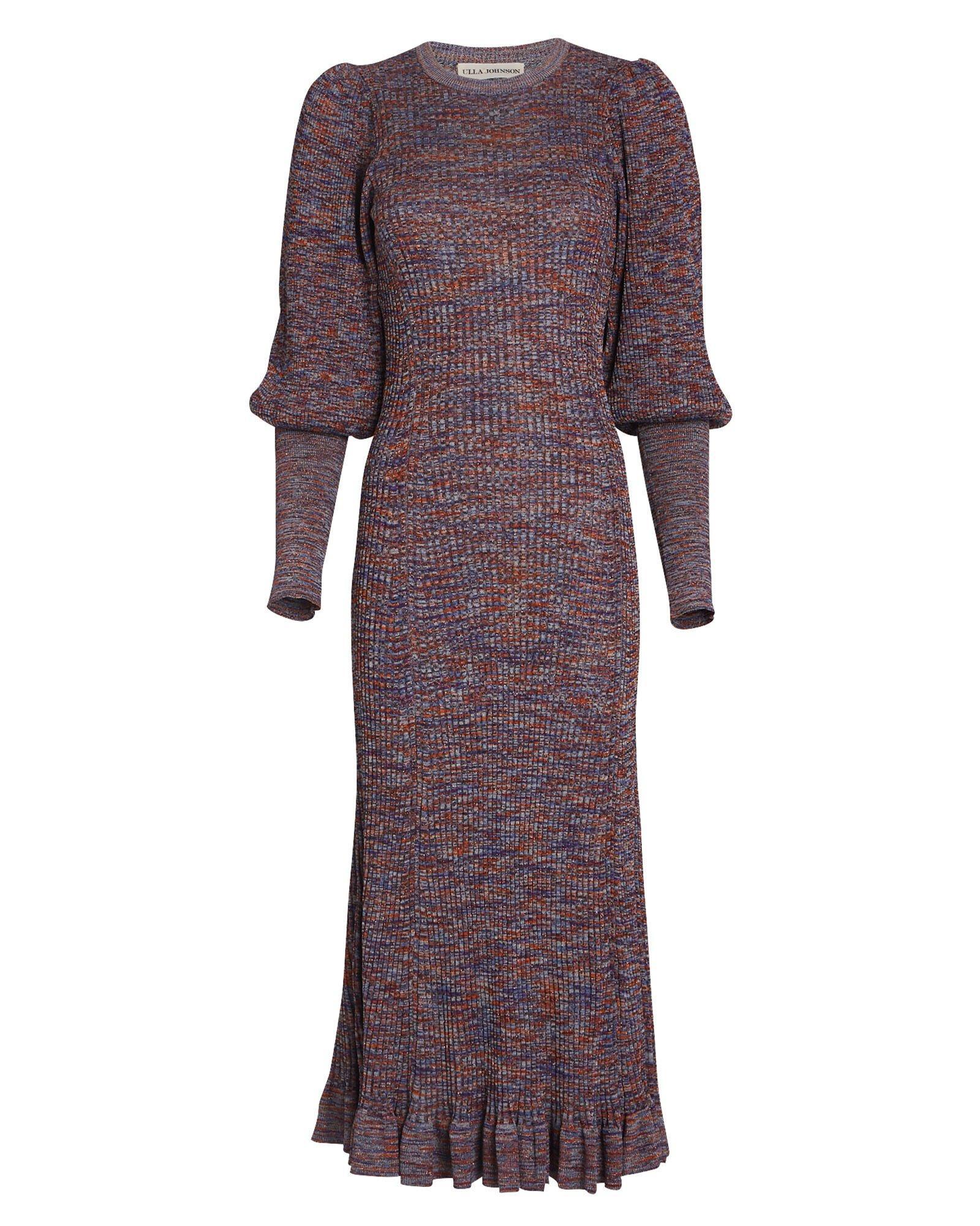 Ulla Johnson Women's Quinn Dress, $695 @amazon.com
