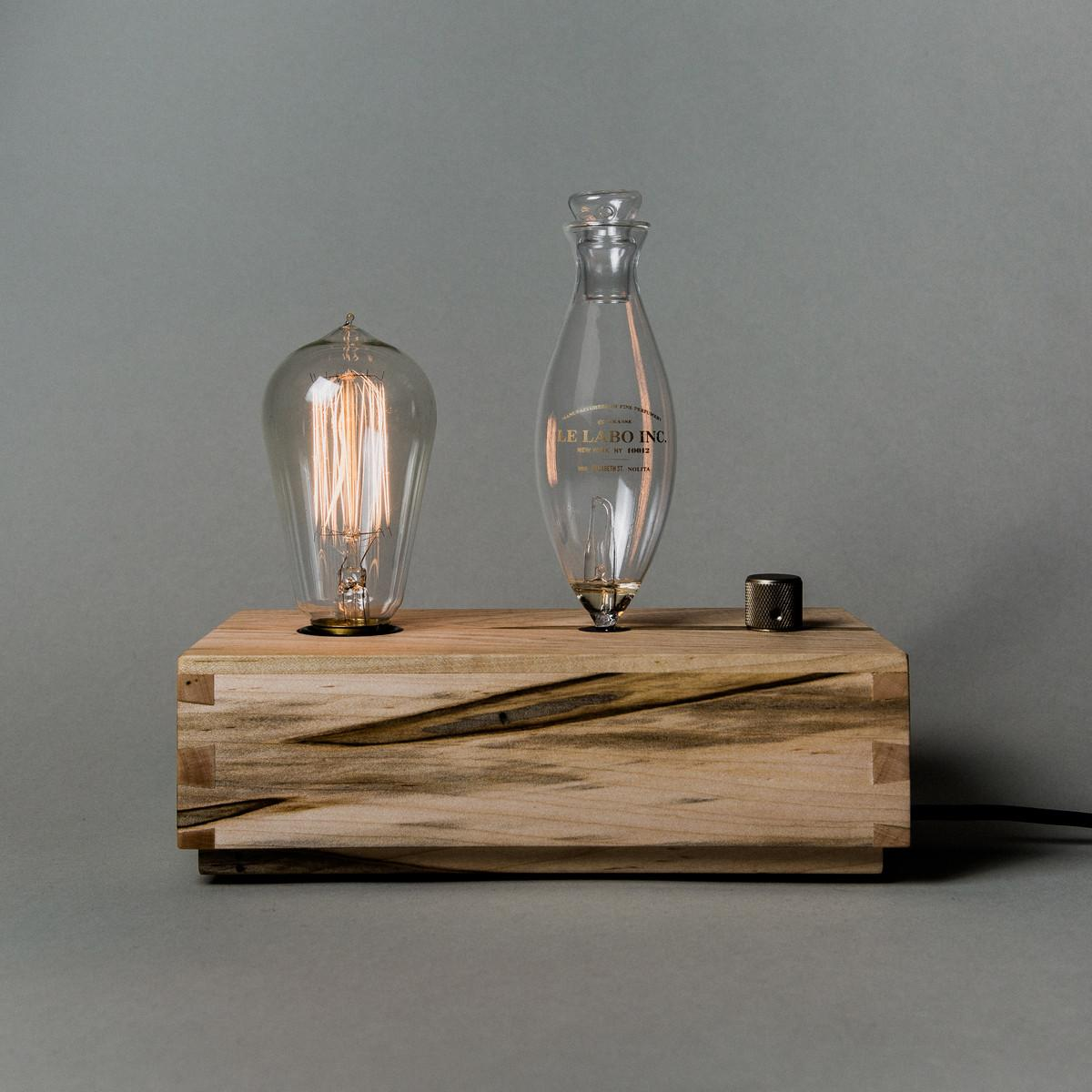 SANTAL 26 home diffuser, $600 @lelabofragrances.com