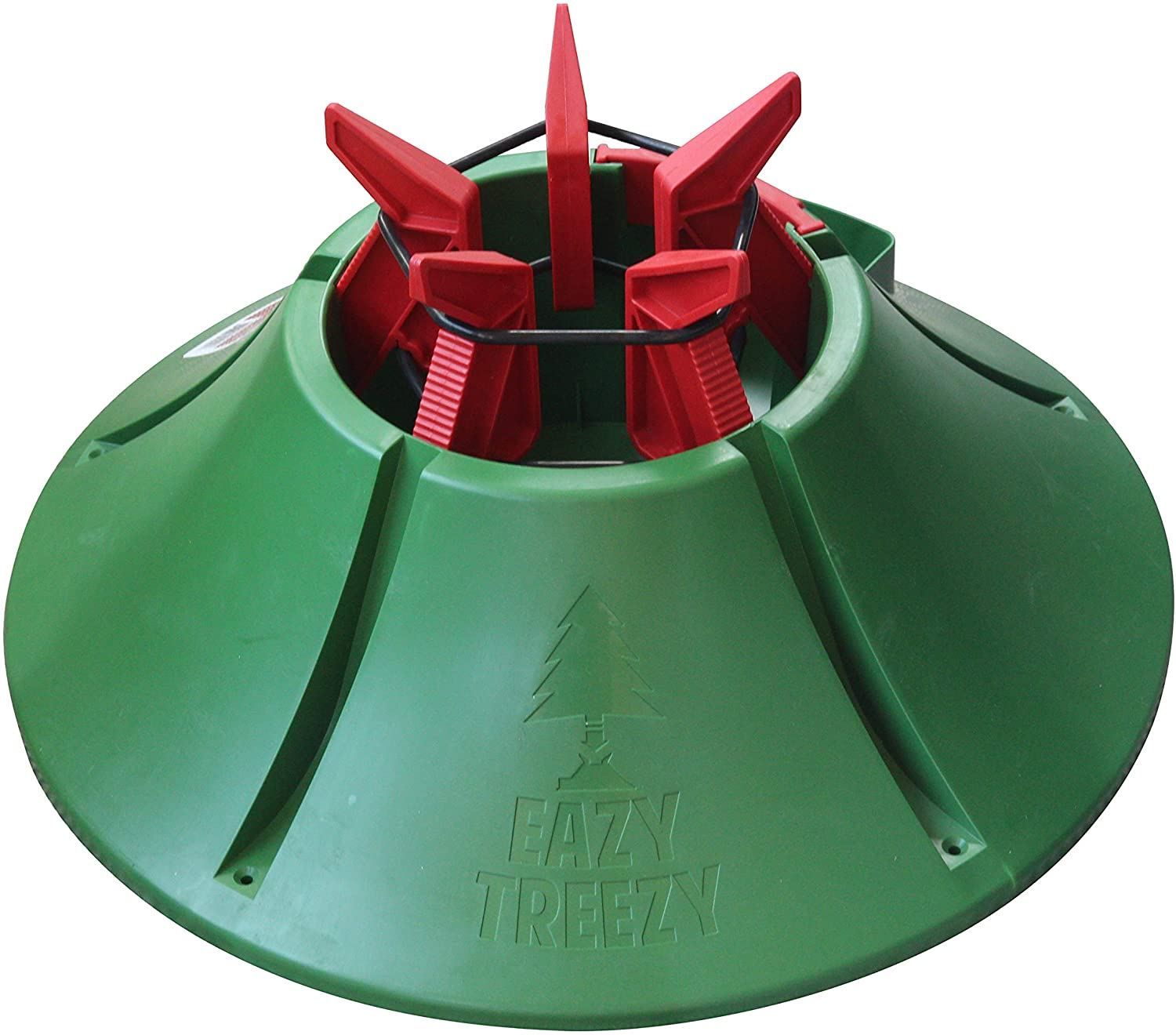 Allstar Innovations Eazy Treezy Drop-in Christmas Tree Stand, $39.99 @amazon.com