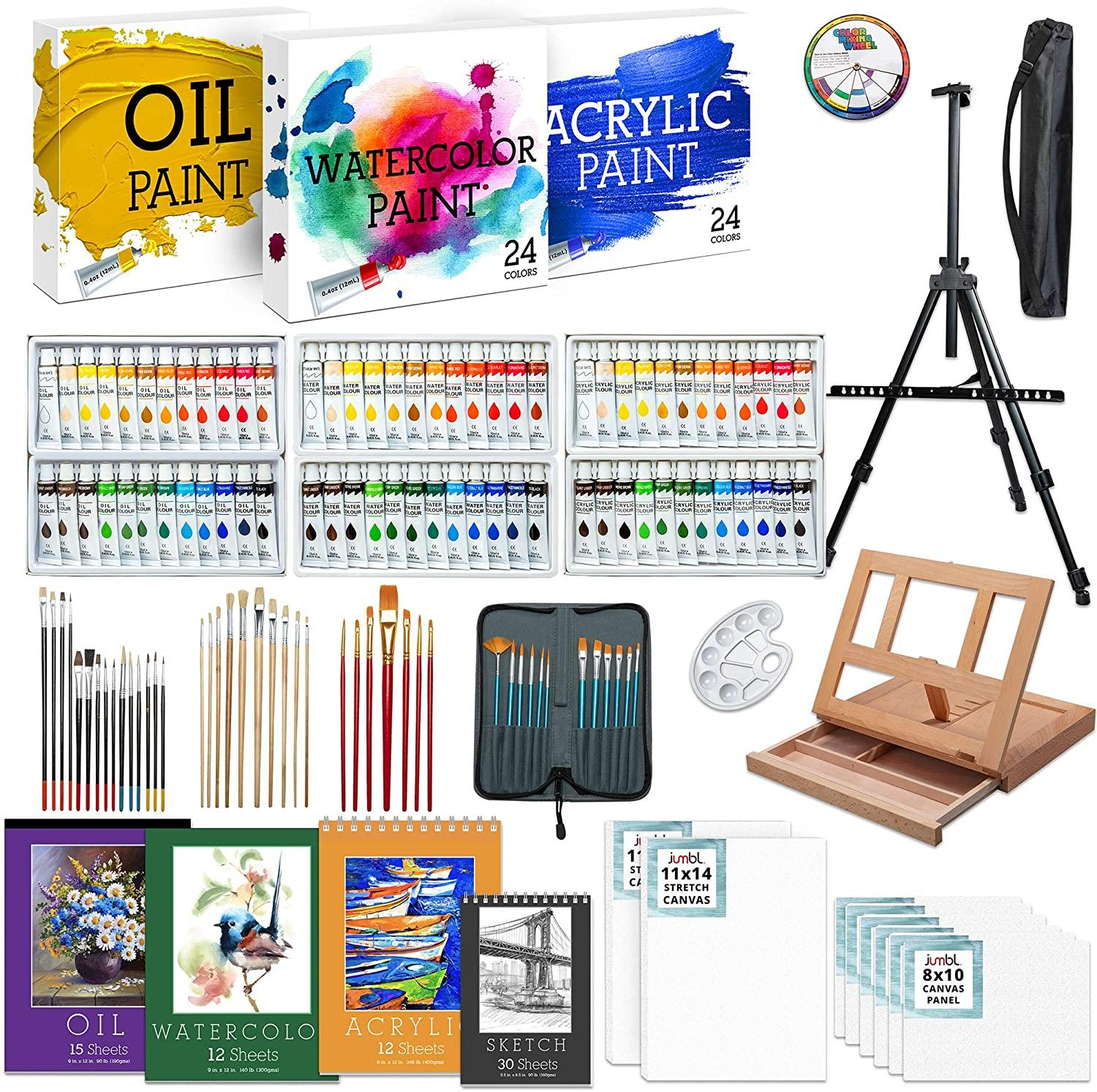 Painting Kit, $99 @amazon.com