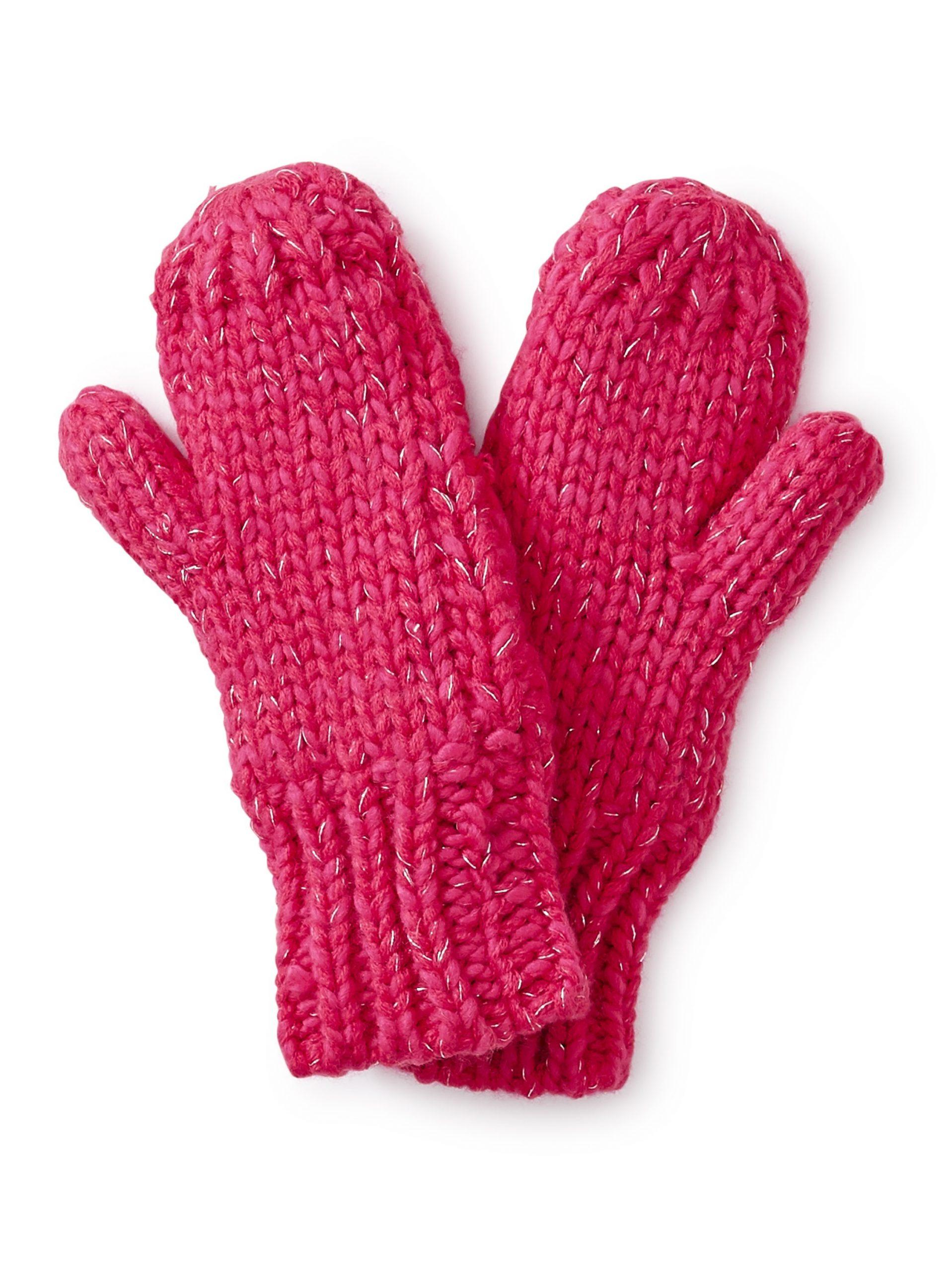 Appaman Cable Mittens, $25 @teacollection.com