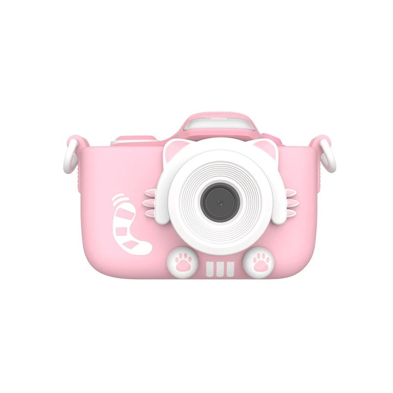 myFirst Camera 3 - 16MP Mini Camera with Extra Selfie Lens, $89 @oaxis.com