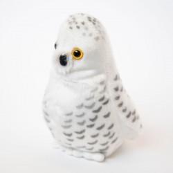 Snowy Owl, $50 @gifts.audubon.org