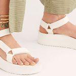 10 Cute And Comfortable Vegan Sandals Under $50